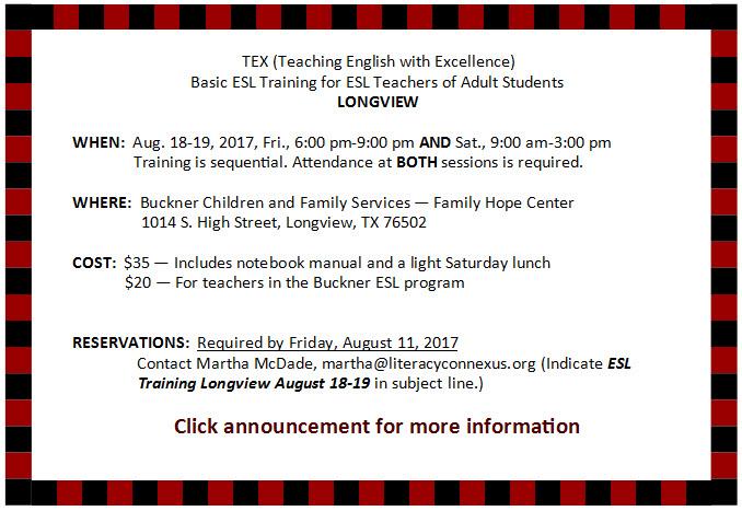Longview Basic TEX Aug. 2017
