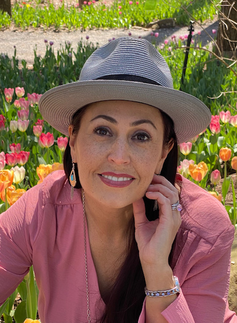Olga Gilbert